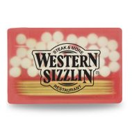 Promotional Custom Logo Rectangle Shaped Pick and Mints