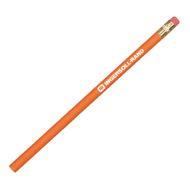 Custom logo pencil