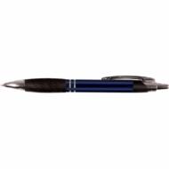 Custom Imprinted Regency Grip Metal Pen