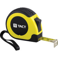 Rugged Locking Tape Measure 10 FT Custom Logo