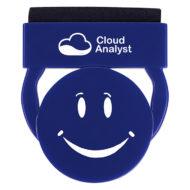 Screen Buddy Webcam Cover Custom Logo