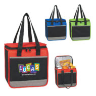 Promotional products - Sienna Lunch Cooler