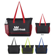 Promotional Products - Signature Lunch Cooler Tote Bag
