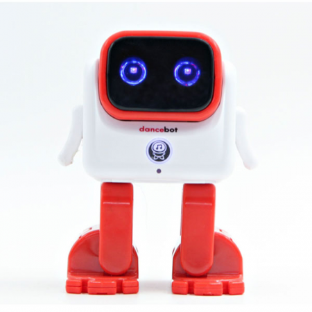 Promotional Products - Smart Dancebot Robot Speaker