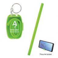 Promotional Custom Logo Softi-Sip Straw