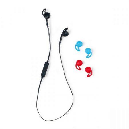 Promotional Custom Logo Spectrum Bluetooth® Earbuds