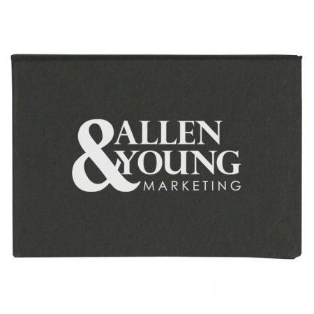 Promotional Custom Logo Sticky Book
