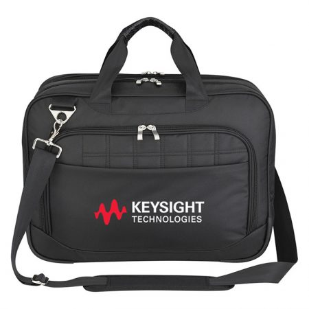 Custom Logo Promotional Superlative Laptop Briefcase