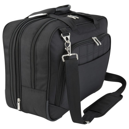Promotional Products - Superlative Laptop Briefcase