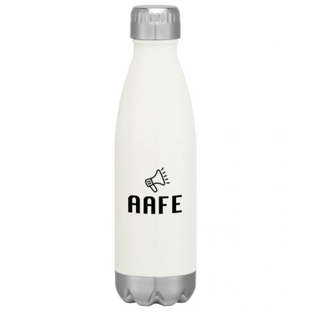 Custom Logo Swig Stainless Steel Water Bottle 16oz