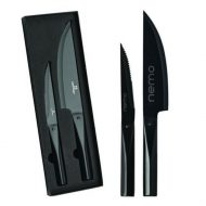 Promotional Custom Logo Swiss Force Astoria 2pc Knife Set