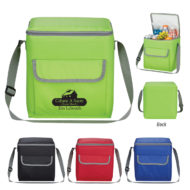 Promotional Products - The Border Lunch Cooler Bag