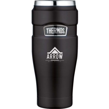 Promotional Products - Thermos Stainless King Travel Tumbler 16oz