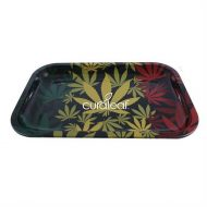 Promotional Custom Logo Tin Tray