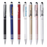 Promotional Pens - Logo Pens - Business Pens - Touch Stylus Pen