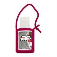 Custom Logo Promotional Travel Hand Sanitizer Gel Bottle 0.50oz