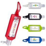 Promotional Travel Hand Sanitizer Bottle 1oz