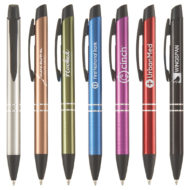 Promotional Pens - Logo Pens - Business Pens - Tre Bello Pen