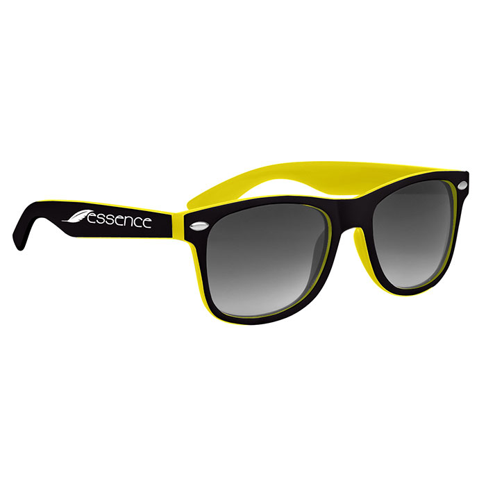 970ab88bac Two-Tone Malibu Sunglasses - Progress Promotional Products