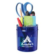 Promotional Custom Logo Ultra Desk Caddy