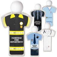 Custom Logo Uniform Promotional Hand Sanitizer