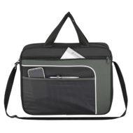Promotional Products - Custom Imprinted Messenger Bags - Logo Bags - Ventura Messenger Bag