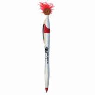 Promotional Wild Smilez Pen - Dark Tone with Logo