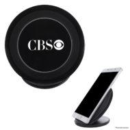 Wireless Charging Phone Stand Custom Logo